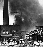 : Fire cotton mill 81