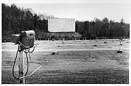 Fort Avenue Drive-In Theater - 1990