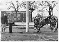 Miller Park Cannon - Missing