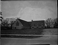 : Boonsboro Road Church, April 1966