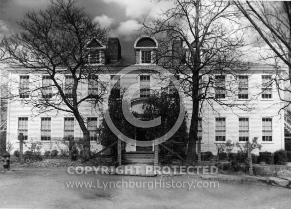 : West End School, Monticello Ave.