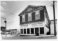Warrens Meat Market - 1986