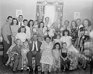 : Godsey Family Reunion