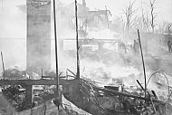 : Fire Pictures, Main & 11th, 1940?