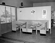 : Baby Shaner Wards Rd. Resturaunt, January 30, 1955