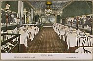 : Restaurant Lynchburg jg