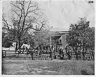 : Appomattox CH 1865 Union Provos