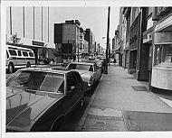 Lynchburg - Main Street April 1981
