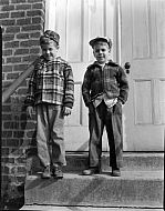 : McGuire (two boys)