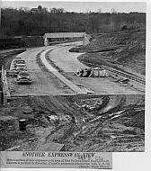 : US 29 Expressway Odd Fellows ho