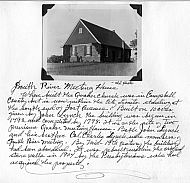 South River Meeting House