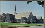 : Church Lutheran jg