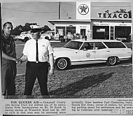 : Waterlick rd Texaco