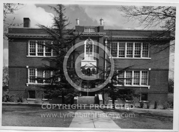 : White Rock School, buena Vista St.
