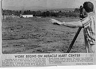 Miracle Mart - Surveying 1961