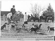 Bedford Hunt Club - Rev. Fischer III
