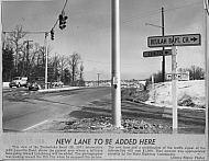 : Timberlake Leesville rd 1964