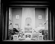 : Milners Window, Sept 25 1951