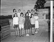 : Poppie Girls May 27, 1965