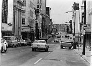 Lynchburg - Main Street 1981