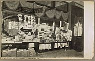 : Hotel Carroll newsstand jg