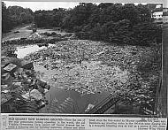 : VA Greenstone Quarry trash