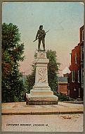 : Statue confederate 2 jg