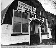 Diamond Hill Grocery