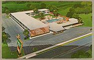 : Motel Holiday inn 1 jg
