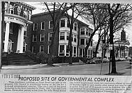 Lynchburg Governmental Complex - Court Street