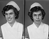: Miss Miller, LGH, May 7 1951