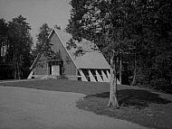: Church, Link Road, 1965