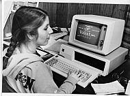 : Saunders Lynn computer Ripley