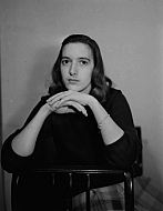 : Honey Wright, Dec 1946