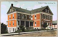 : School Piedmont 1 jg