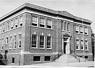 : John wyatt School, Clay St.