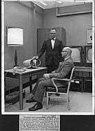 : C&P Picture phone 1965