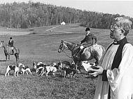 Bedford Hunt Club - Rev Fischler III - 1982