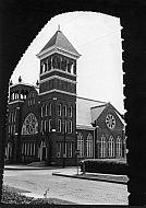 College Hill Baptist Church - Floyd Street