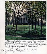 Lynchburg College - Hopwood Hall