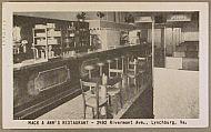: Restaurant Mack&Ann jg