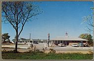 : Appomattox motel jg