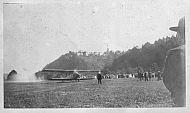 Airplane on YMCA Island - 2