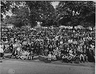 Sesquicentennial - Miller Park