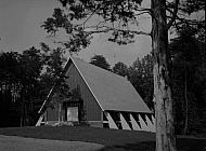 : Church, Link Road, 1965