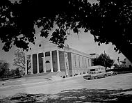 : Baptist Church, April 28, 1969