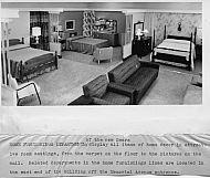 : Sears interior furniture