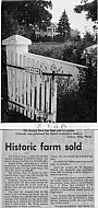Old Rectory Farm