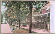 : Residential Harrison st jg