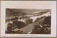 Bridges and Rivers : Water river view jg